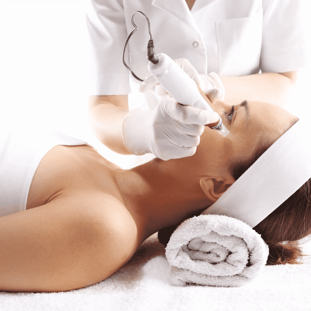 Microneedling Facial Treatment in Laval montreal