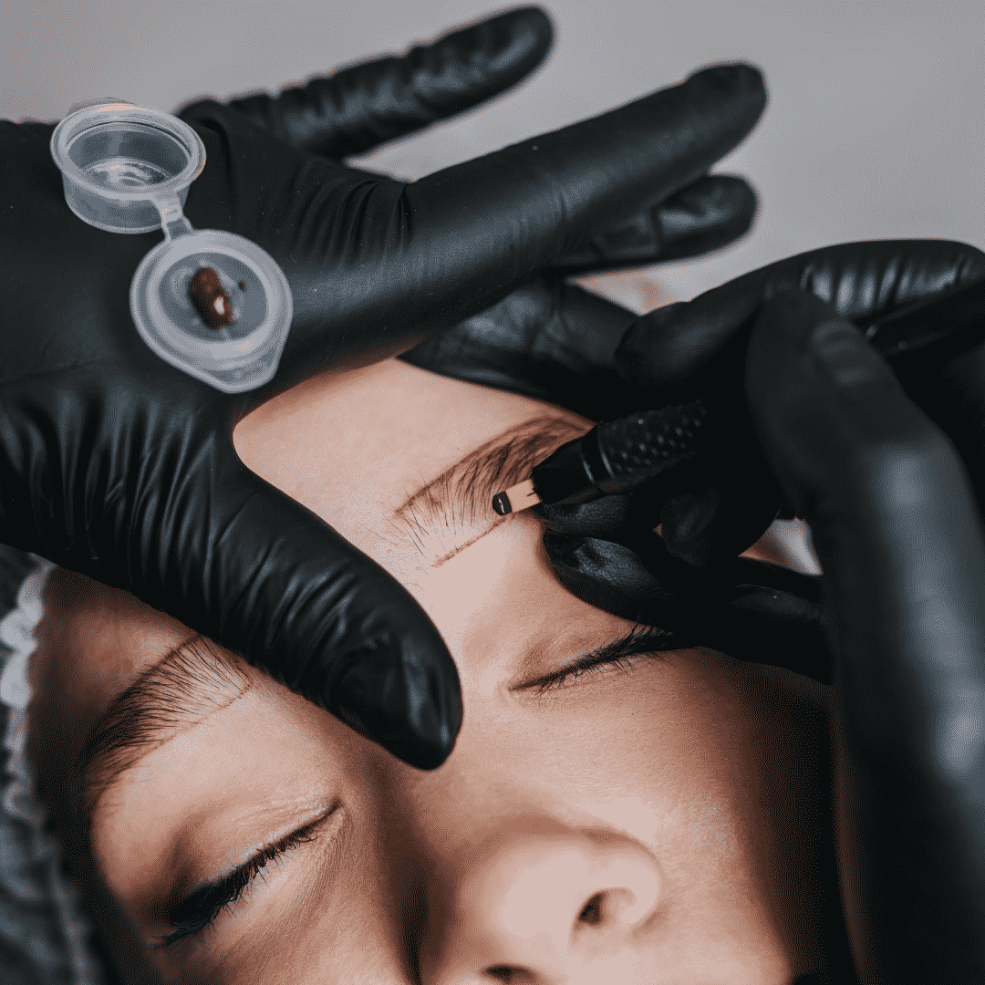Microblading Treatment   Laval Microblading Studio