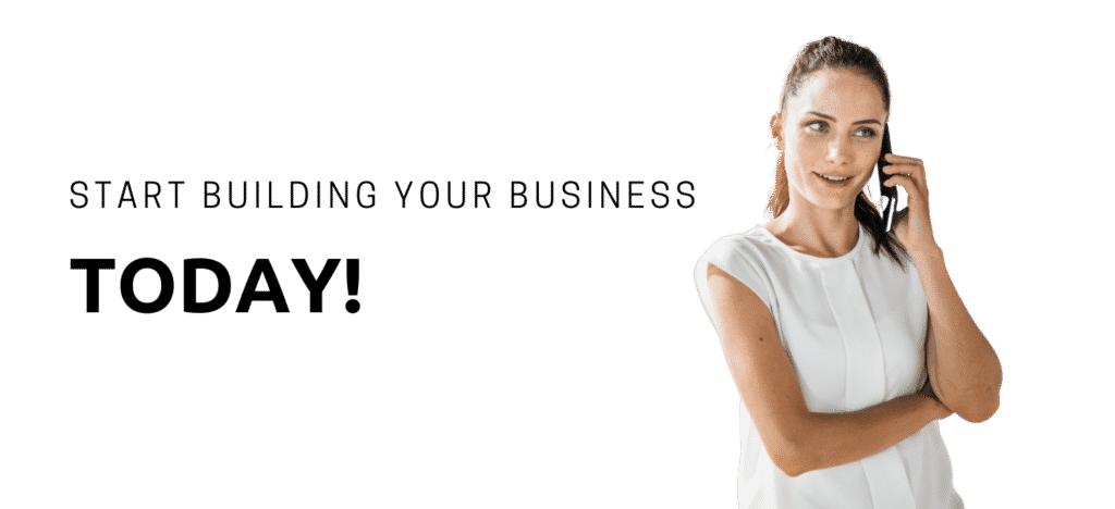 Start building your business at reimagine clinic in laval