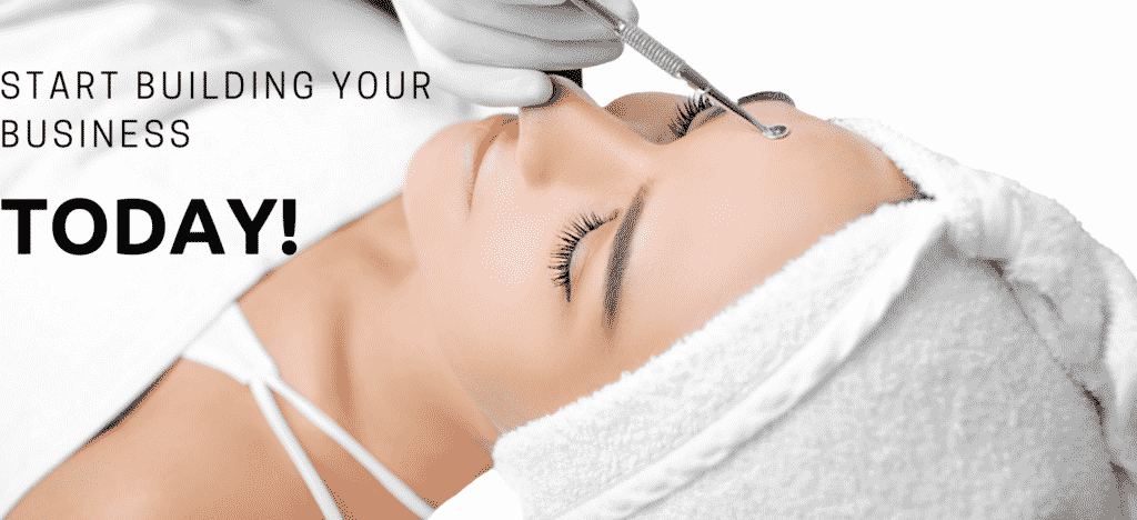 facial extraction training montreal
